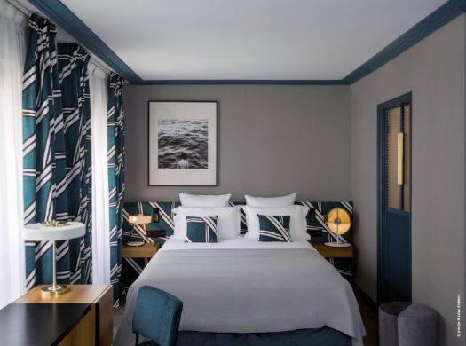 Paris hôtel inspiré