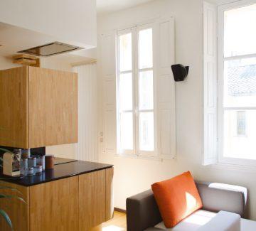 À Bordeaux, un nid multifonctions
