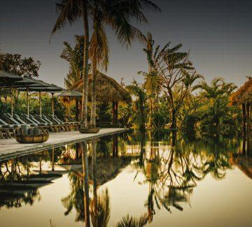 Dépaysement et sérénité au Cambodge