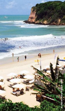 Pipa Brésil