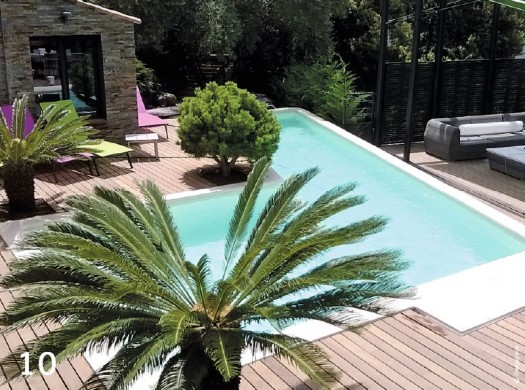 piscine design