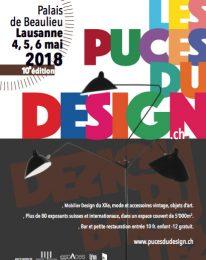 Puces du Design.ch