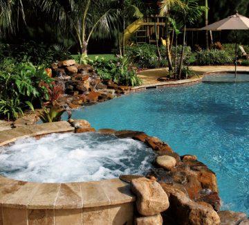 Revêtement de piscine : une eau telle que vous l'aimez !