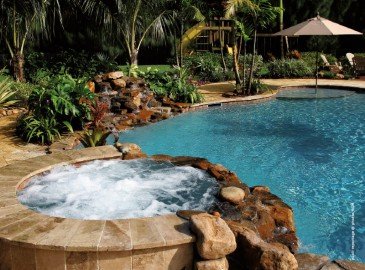 Resiroc-piscine