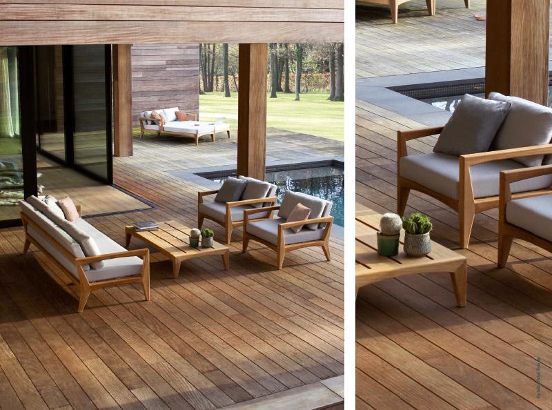 mobilier outdoor royal botania