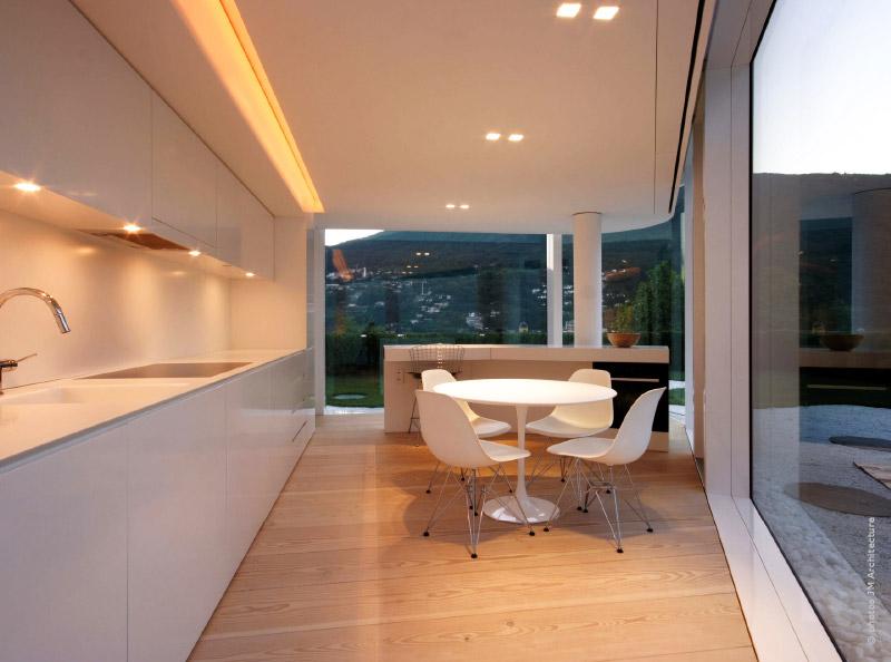 villa suisse architecte
