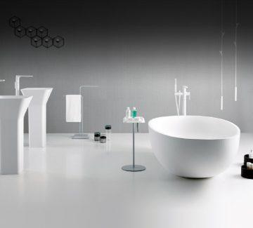 Du design au wellness, la salle de bains tendance nous veut du bien