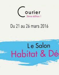 Le salon habitat & déco à Annecy – mars 2016