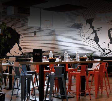 Restaurant Scène de Table : une brasserie de caractère