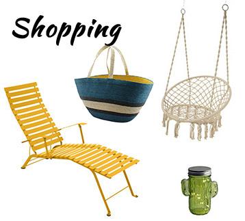Shopping du mois de Juillet by TRAITS D'CO