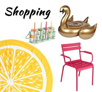 Shopping du mois de Août by TRAITS D'CO