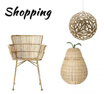 Shopping du mois de Juin by TRAITS D'CO