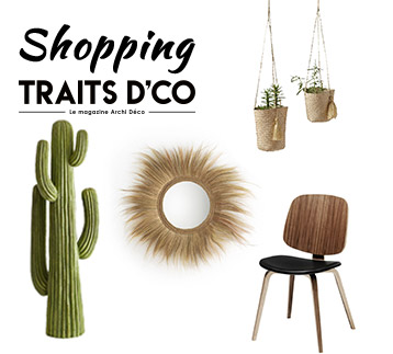 Shopping du mois de Juin by TRAITS D'CO