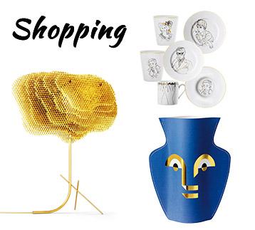 Shopping du mois de Octobre by TRAITS D'CO