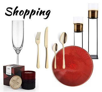 Shopping du mois de Décembre by TRAITS D'CO