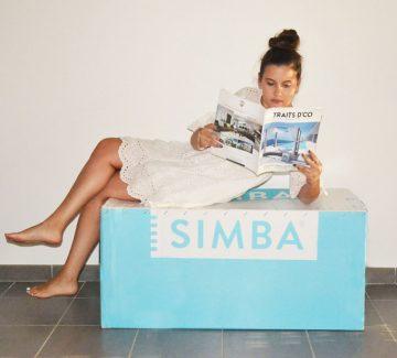 Simba Hybrid®: un test à tête reposée
