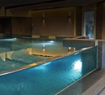 Spa de luxe à Annecy : voyage sensoriel à l'Impérial Palace