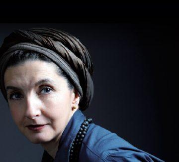 Sylvie Coquet, à fleur de porcelaine