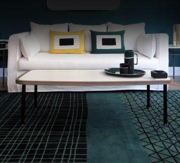 11 Tapis design: l'élégance à nos pieds