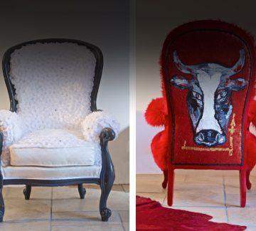 "Figures : Florence Roy et ses ""prototypes"""