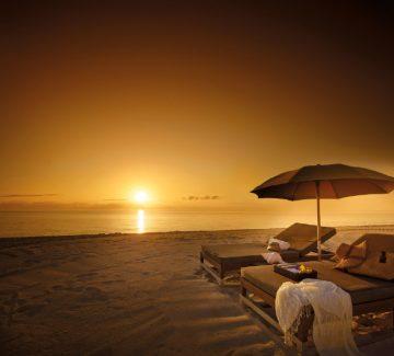 Séjour de luxe en Floride : Hôtel The Setai à Miami Beach