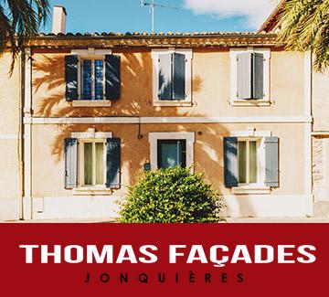 Thomas-Facades
