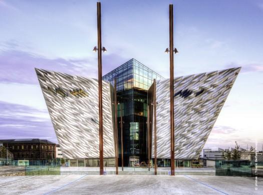 Titanic-Belfast-Museum