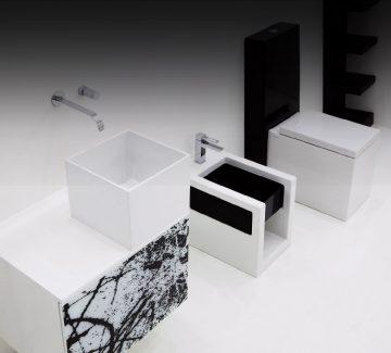 Les WC design nouvelle génération n'ont plus rien à cacher