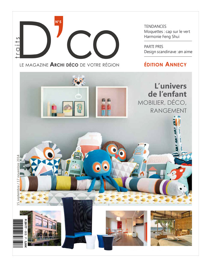 Traits-Dco-magazine-Annecy-n5-couverture