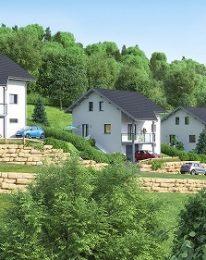 Visitez notre maison témoin à 5 mn Annemasse et 20 mn Genève