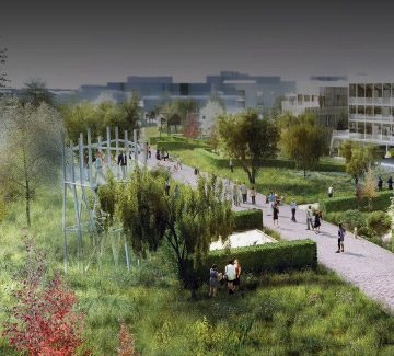 Chambéry : Le site Vetrotex se tourne vers demain