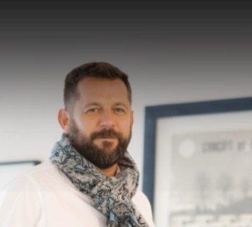 Laurent Beaugiraud : dirigeant du groupe Villa Soleil et Drôme Ardèche Immobilier