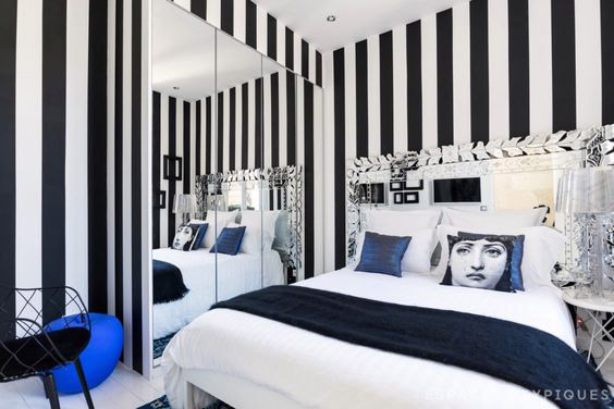 murs-rayes-papier-peint