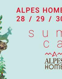 Alpes Home COMBLOUX – juillet 2017