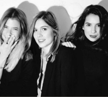 Le studio AMV: l'élégance parisienne