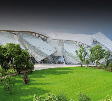 La Fondation Louis Vuitton, une audace visionnaire