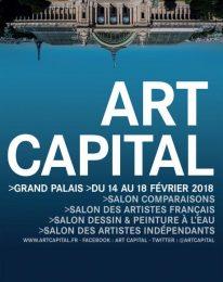 Salon Art Capital