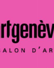 Salon : ArtGenève