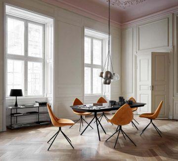 Le Design Danois chez vous