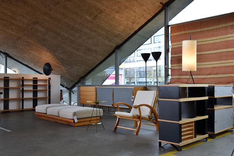 le salon du design suisse