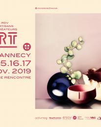 ID D'ART 2019 – Le rendez-vous artisans créateurs