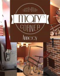 Mary's Corner ouvre ses portes à Annecy