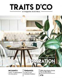 Mont-Blanc Magazine décoration gratuit