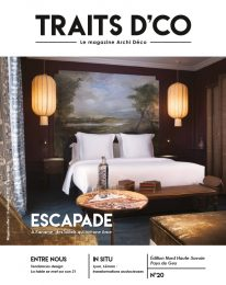Nord Haute-savoie Magazine déco design archi