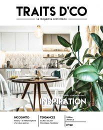 Magazine habitat décoration gratuit Annecy