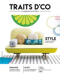 Magazine décoration tendance