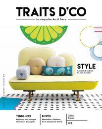 Magazine déco architecture Chambéry