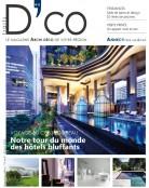 traits Dco - Magazine de décoration gratuit Annecy