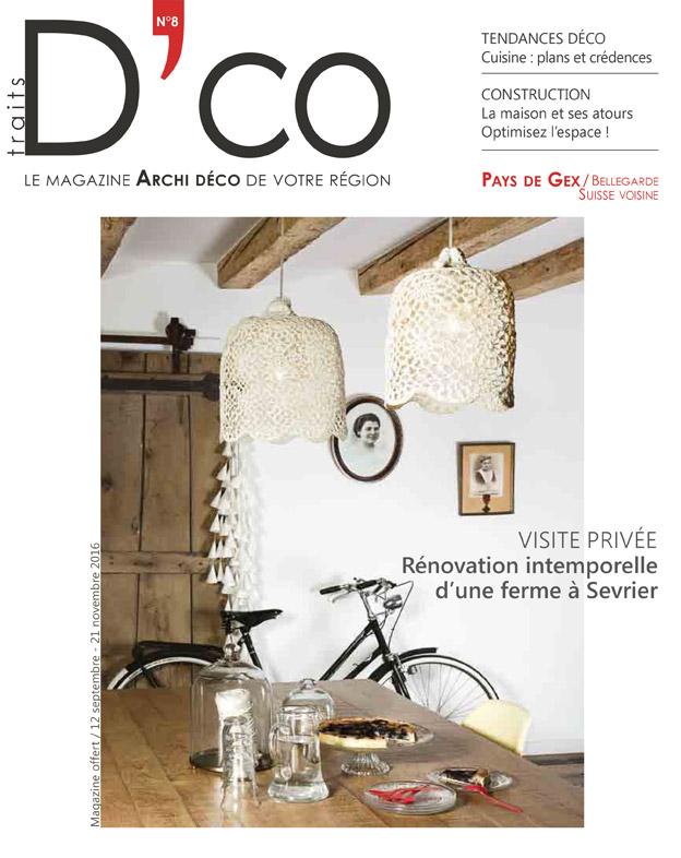 pays de gex suisse n 8 septembre 2016 traits d 39 co magazine. Black Bedroom Furniture Sets. Home Design Ideas