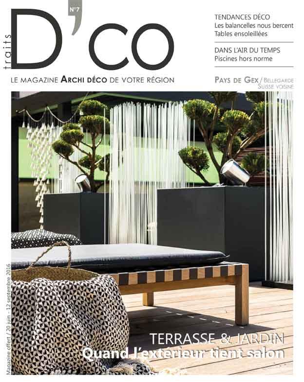pays de gex suisse n 7 juin 2016 traits d 39 co magazine. Black Bedroom Furniture Sets. Home Design Ideas